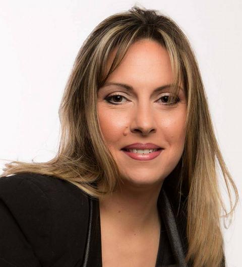 Delphine Derhé Spoor fondatrice styliste ongulaire esthéticienne