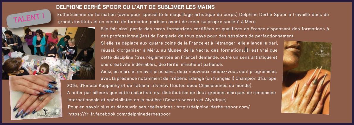 Article Le Méruvien Mars 2016
