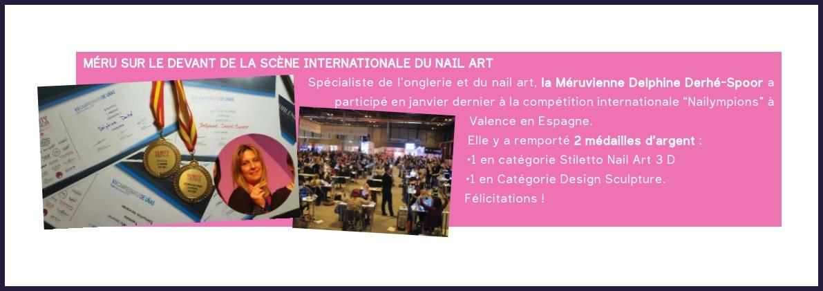 Article Le Méruvien Mars 2017